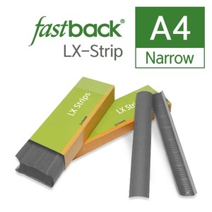 Fastback 9 LxStrip Narrow